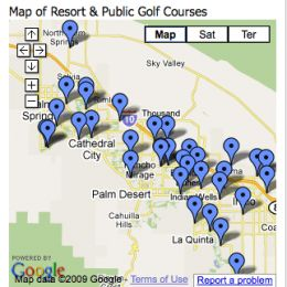 Golfer's Guide To Palm Springs on map of half moon bay ca, map of miami restaurants, map of west palm beach resorts, map of miami beach, map of portland jetport, map of la quinta resort, map of coronado island, map of ventura hotels, map of palm springs golf, map of ca upland ca, map of amelia island, map of bethany beach hotels, map of ithaca hotels, map of grand pacific palisades, map of florida,